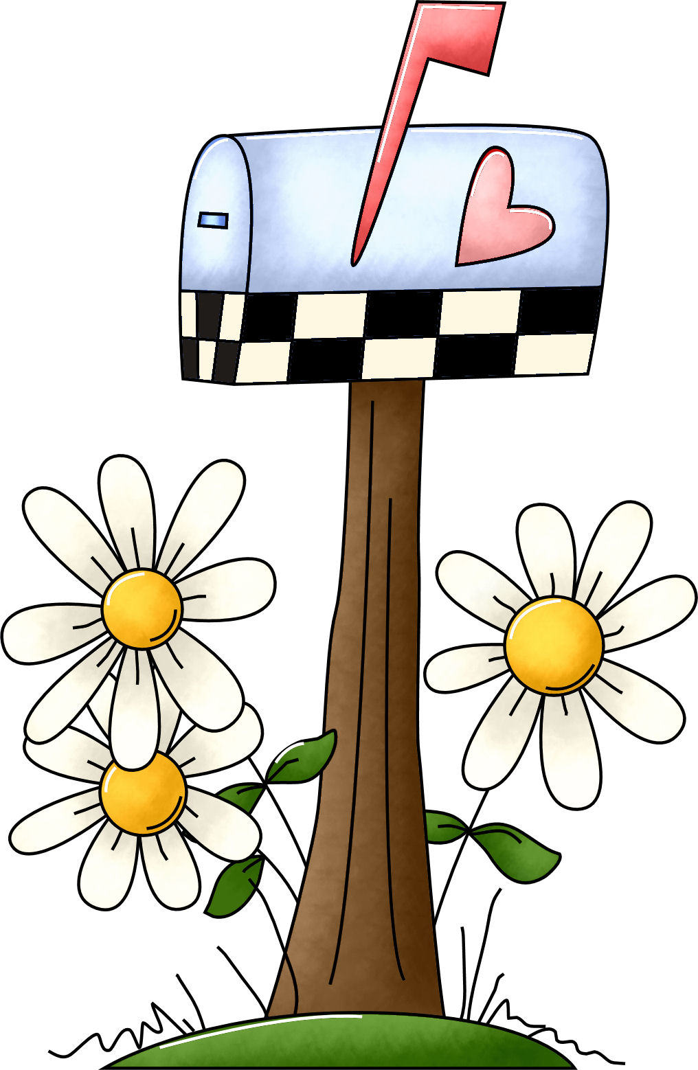 in the good old summertime clip art � cliparts